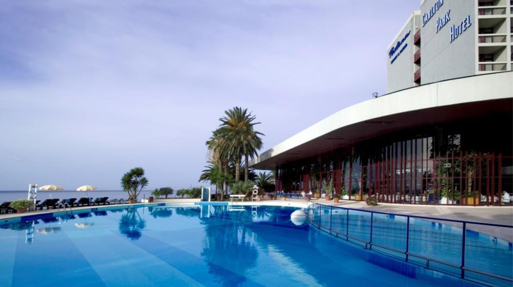 pestana casino park hotel wifi