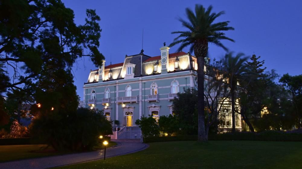 Pestana Palace Lisboa - Hotel & National Monument