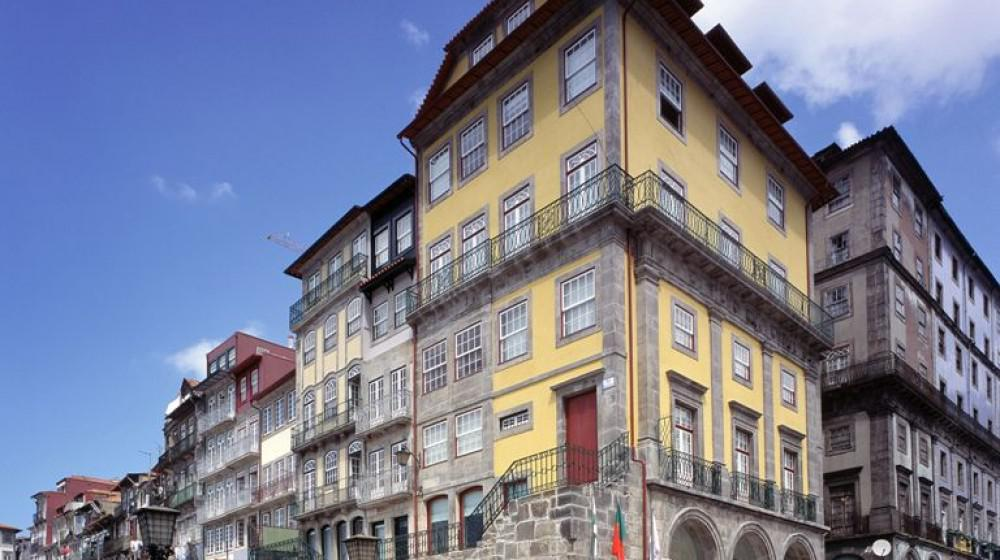 Pestana Vintage Porto Hotel Amp World Heritage Site In