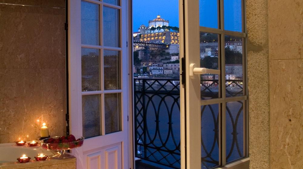 Pestana Vintage Porto - Hotel & World Heritage Site