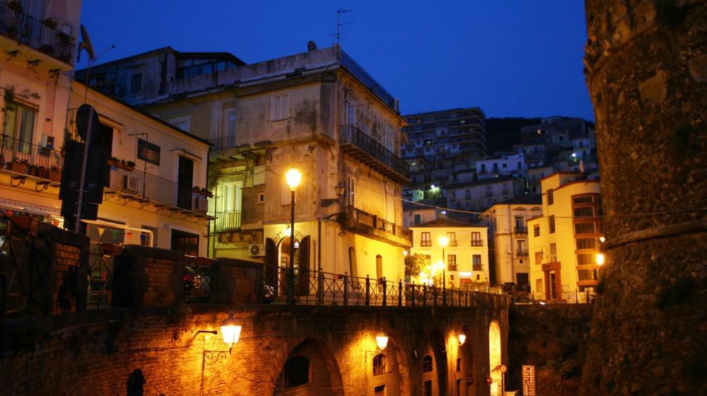 Piccolo Grand Hotel In Pizzo Calabro Calabria