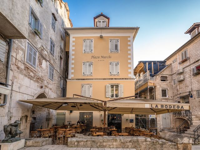 Plaza Marchi Old Town - MAG Quaint & Elegant Boutique Hotels