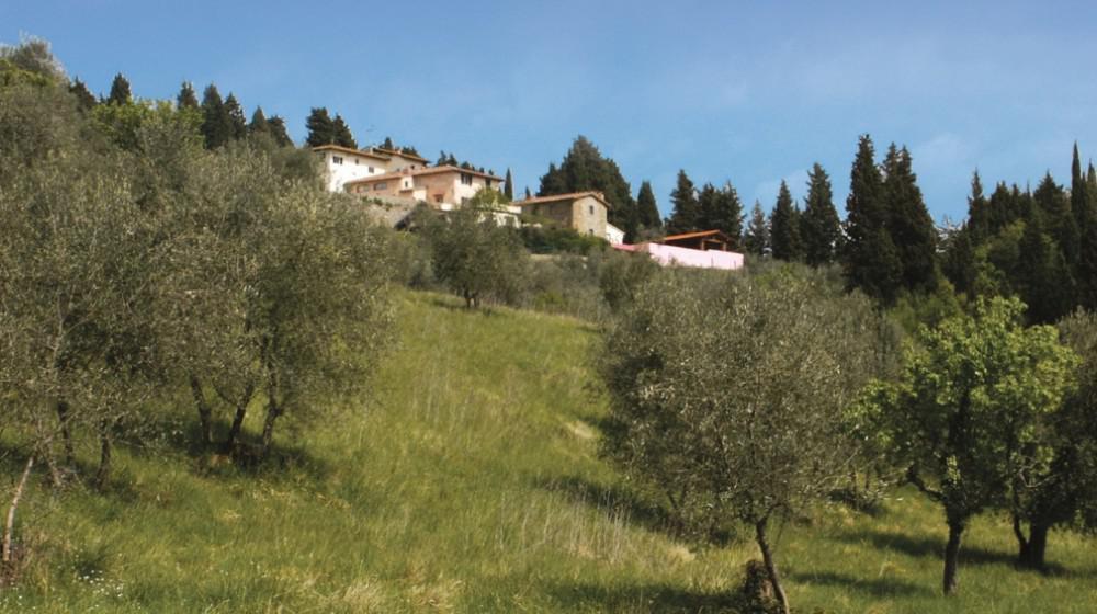 Podere Castellare