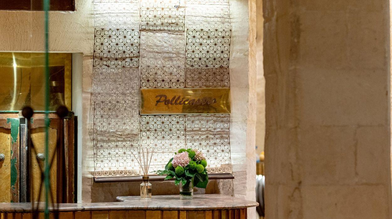 Pollicastro Boutique Hotel