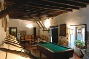 Posada Real Casa del Abad