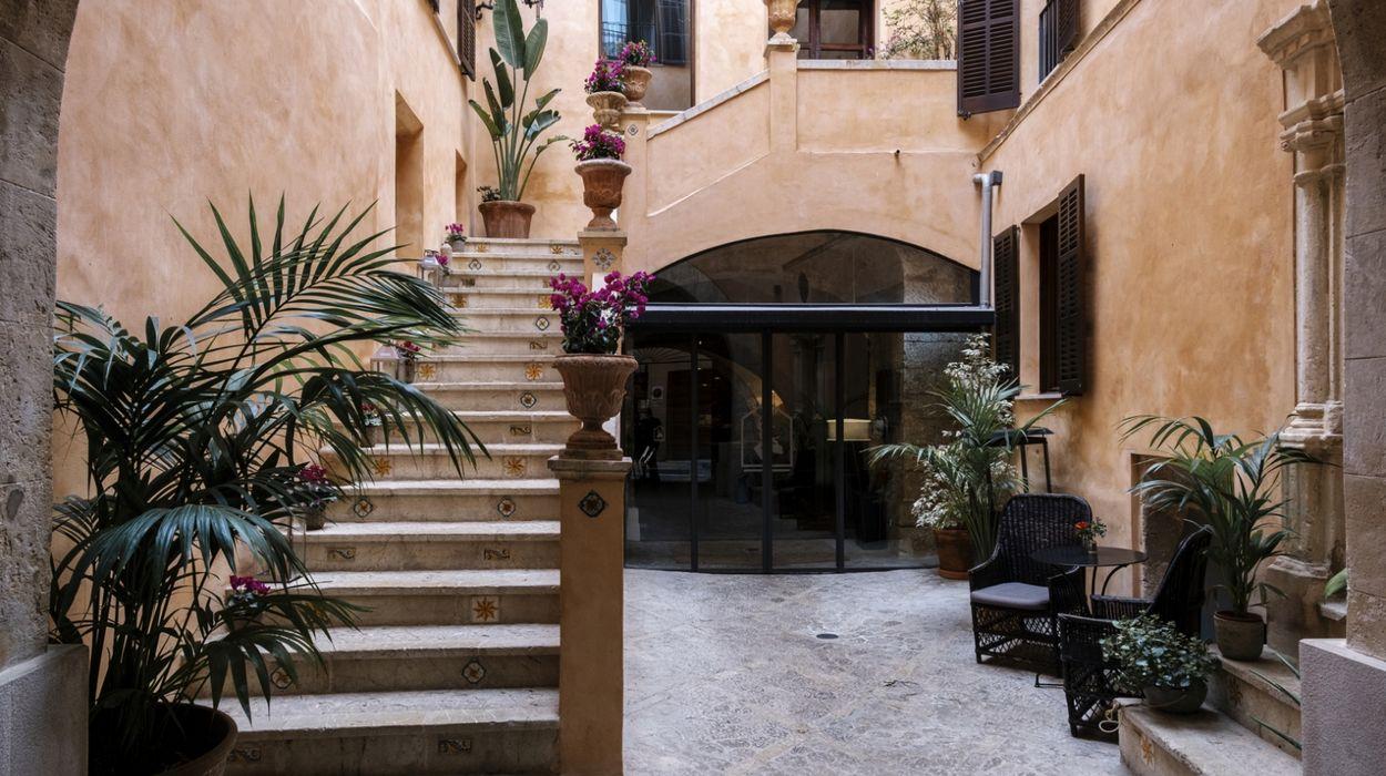 Boutique Hotel Posada Terra Santa