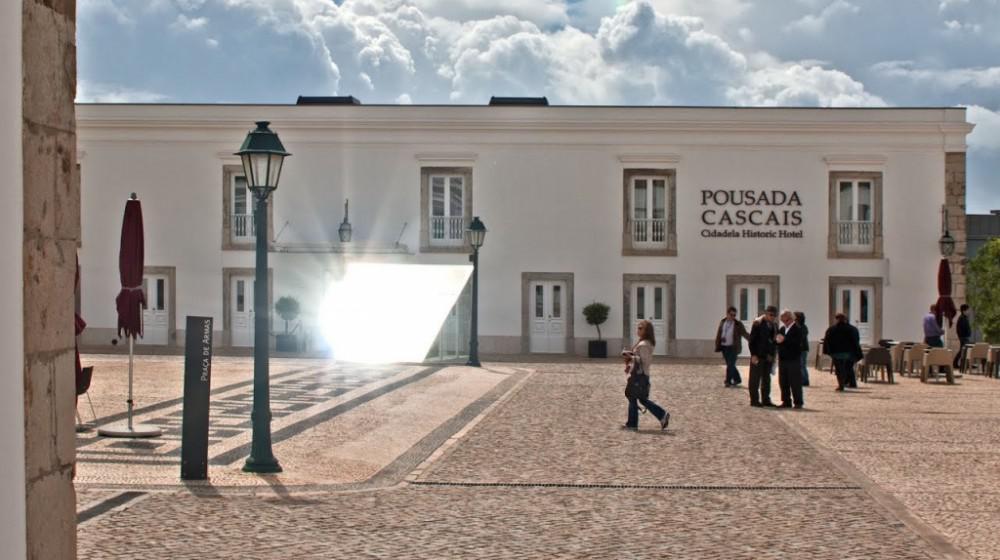 Pestana Cidadela Cascais - Pousada & Art District