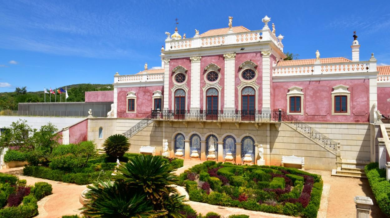 Best Spa Hotels In Portugal