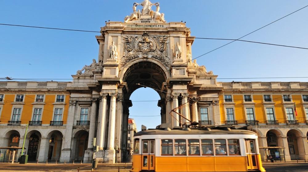 Pousada de Lisboa, Praça do Comércio - SLH