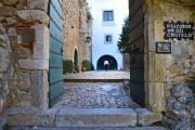Pousada de Obidos, Castelo de Obidos