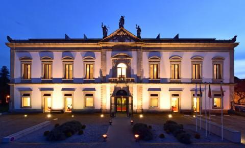 Hotel di lusso a viseu alberghi di charme e spa for Palazzo in stile messicano