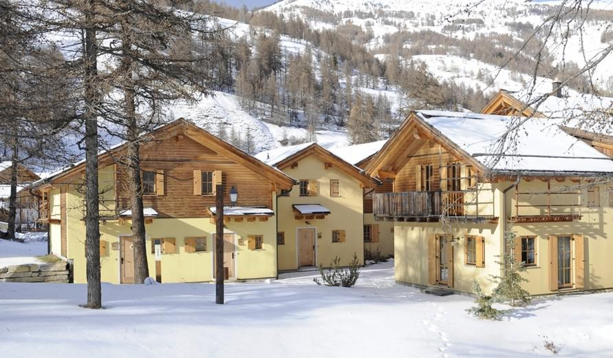 Pragelato Village Resort & Spa