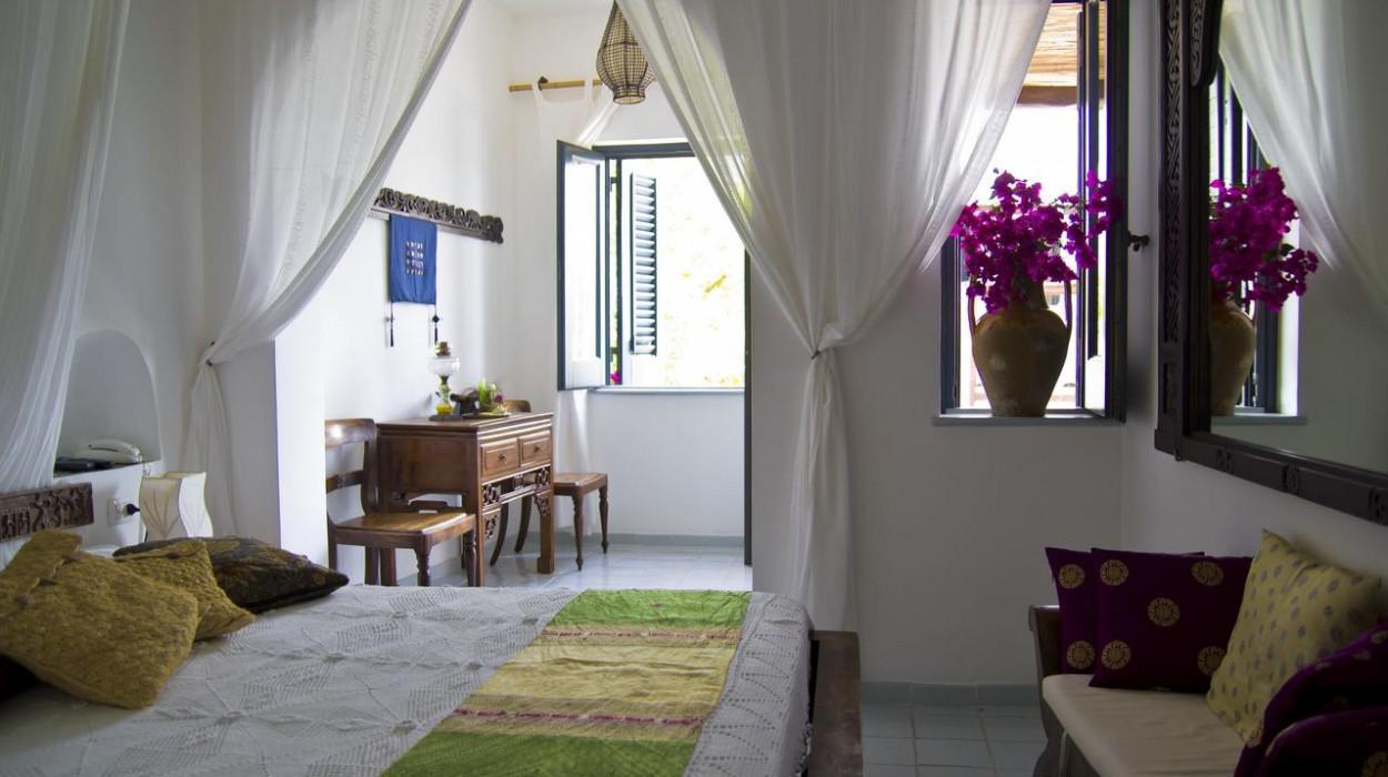 Quartara Hotel