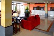 Regency Country Club, Apartments Suites