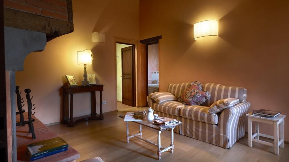 Relais Borgo Petrognano