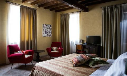 Relais Cascina Scottina