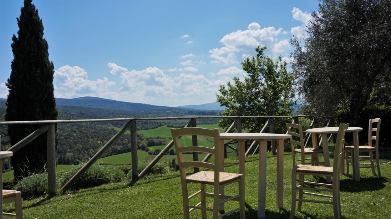 Relais Castel Bigozzi