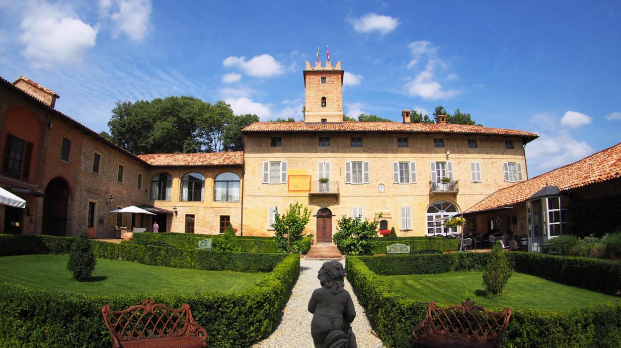 Castello di Razzano