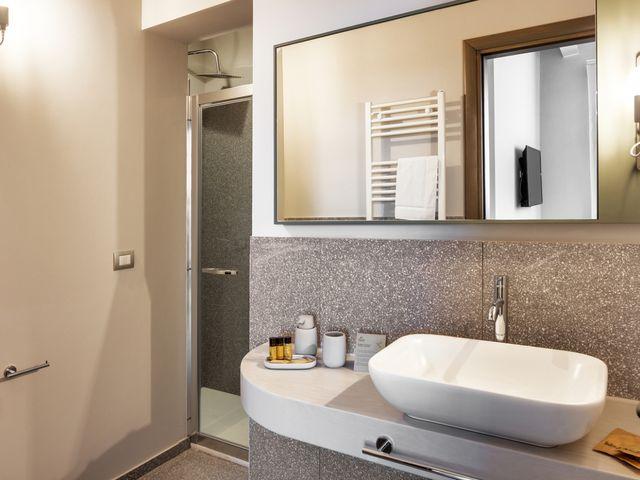 2 bedrooms Suite Citrale