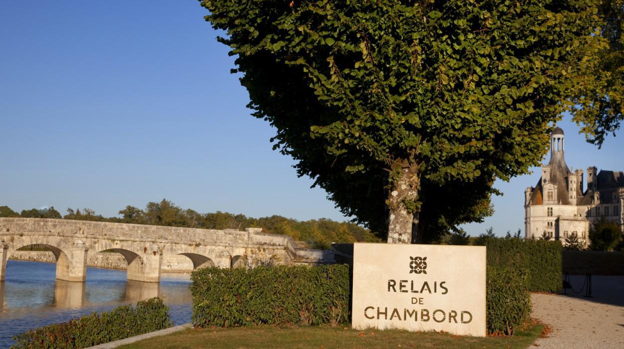 Relais de Chambord