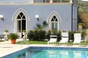 Exclusive Use of the Villa with 5 double room
