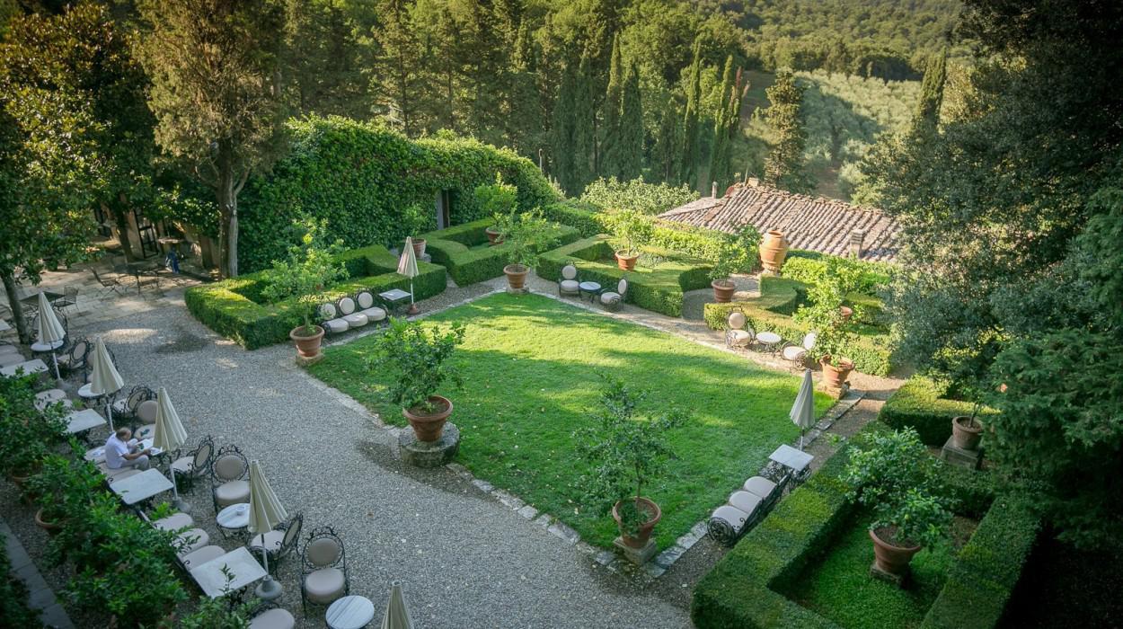 Castello Della Pievescola O Della Suvera