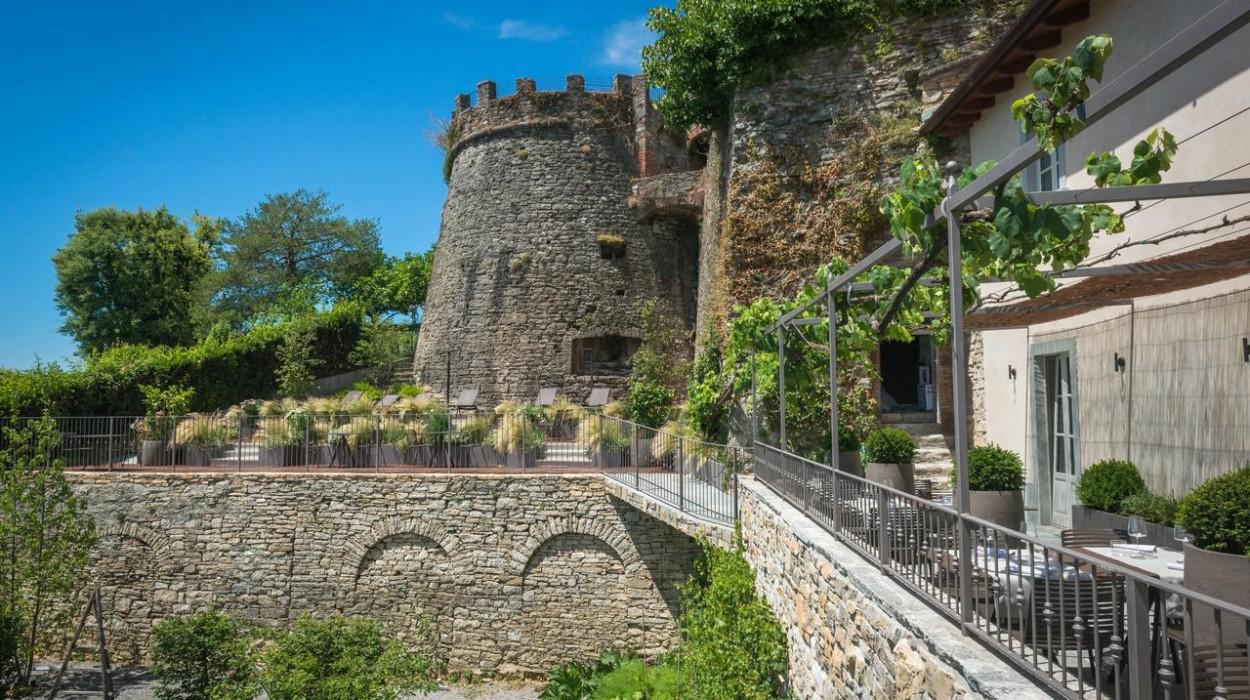 Relais San Vigilio al Castello
