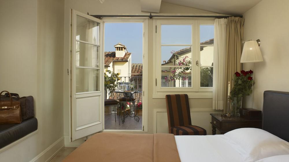 Relais Santa Croce by Baglioni Hotels