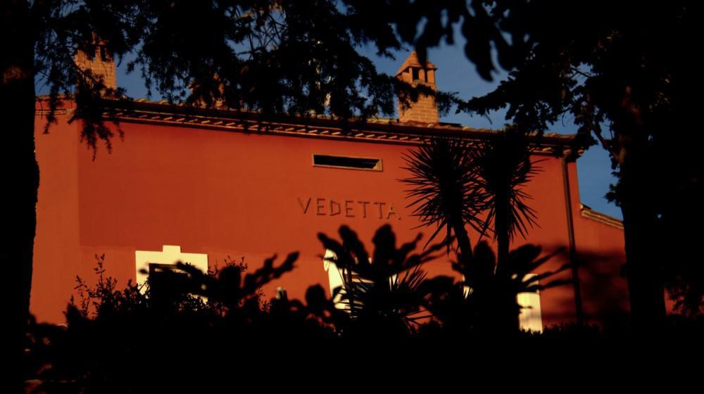 Relais Vedetta Boutique Hotel