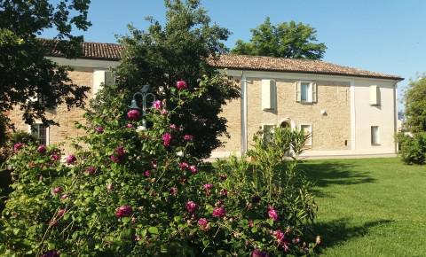 Relais Villa Roncuzzi