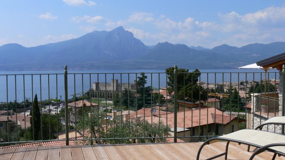Residence Ca' del Lago