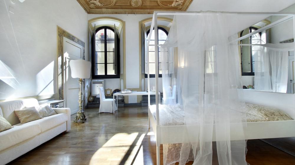 Residenza d'Epoca Palazzo Tolomei