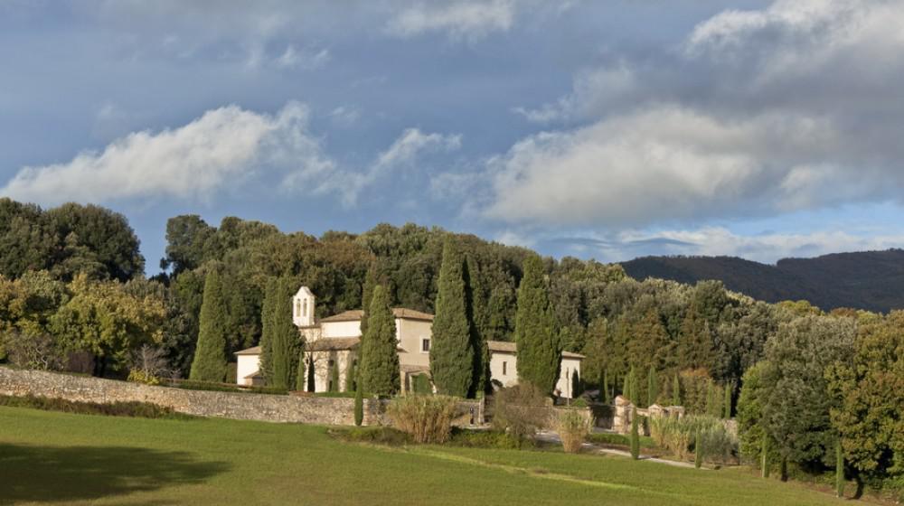 Residenza San Pietro Sopra Le Acque Resort & SPA