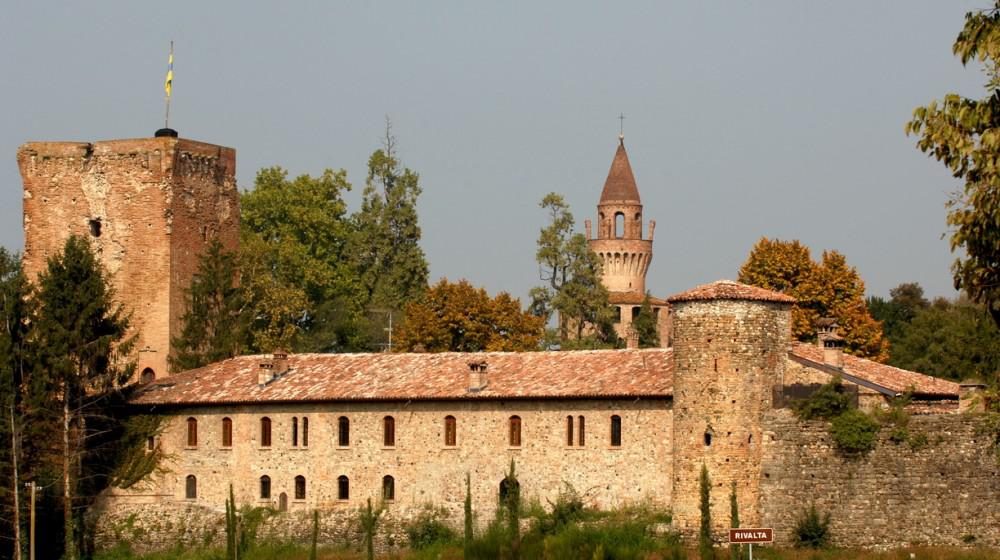 Hotel Torre di San Martino