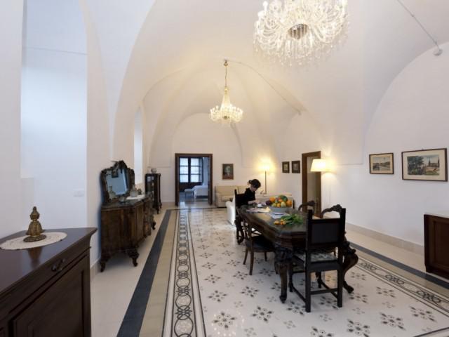 Suite Smeraldo