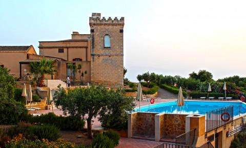 Hotel Baglio Oneto dei Principi di San Lorenzo - Resort and Wines