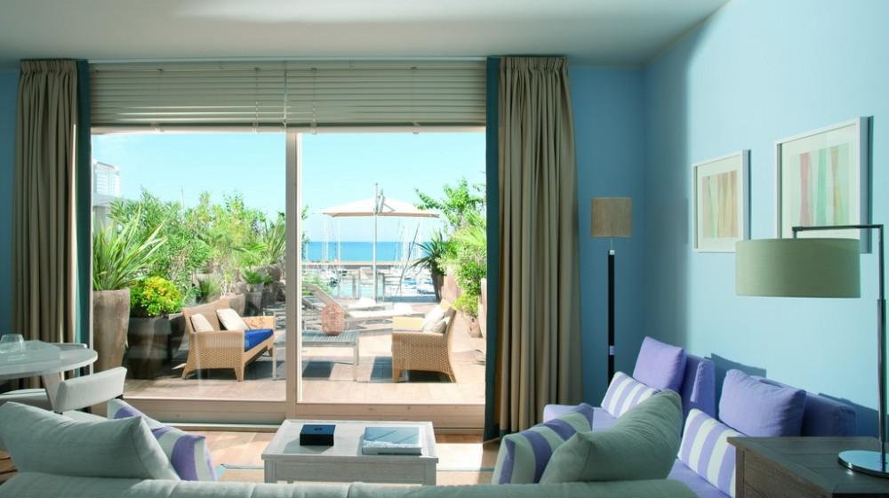 Resort Baia Scarlino