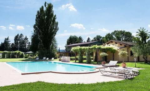 Resort e Spa San Crispino