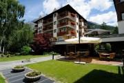 Rezia Hotel Bormio