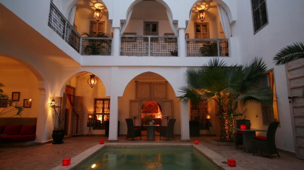 Riad Anyssates