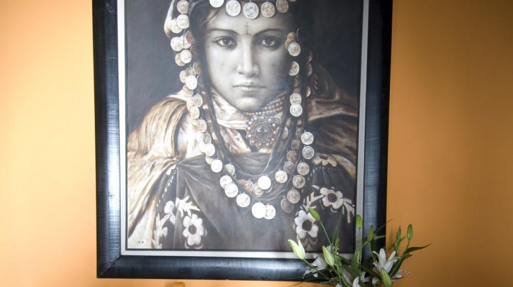 Riad Ben Tachfine ex Riad El Mansour