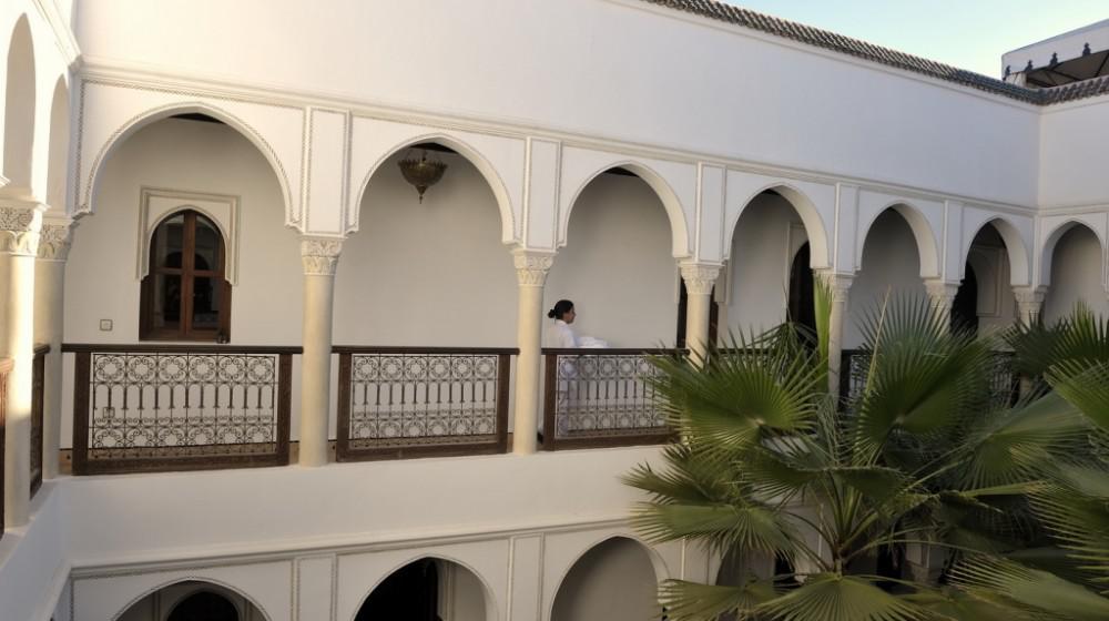 Riad Le Jardin d'Abdou