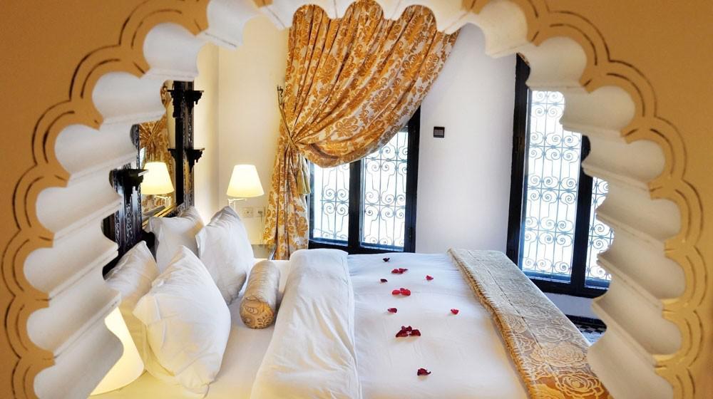 Riad Maison Bleue & Spa