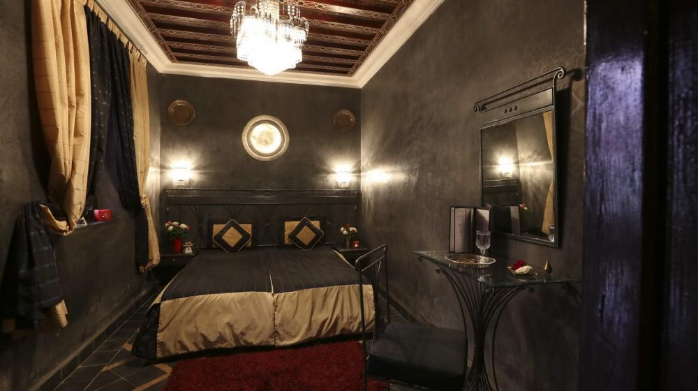 riad mille et une nuits marrakech marrakech et environs. Black Bedroom Furniture Sets. Home Design Ideas