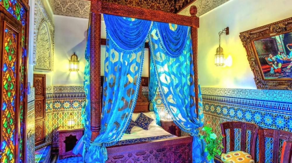 Riad Rcif & Spa