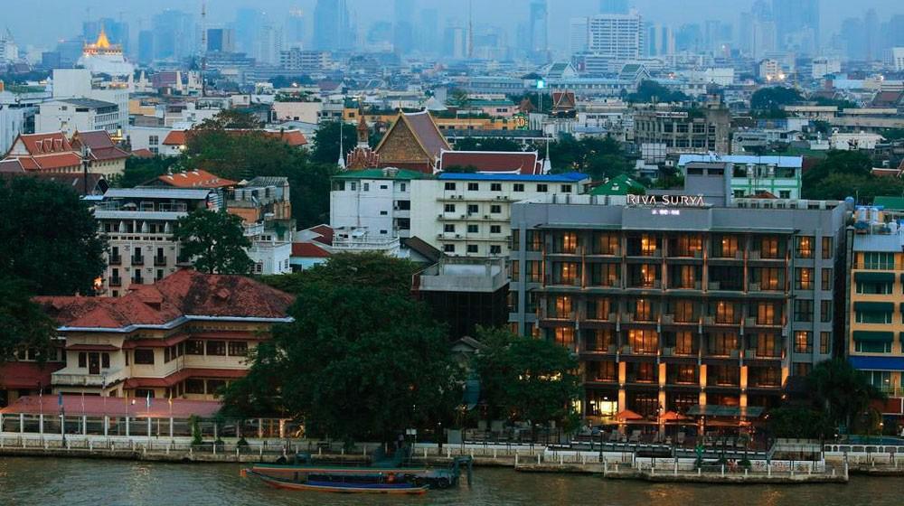 Riva Surya Bangkok