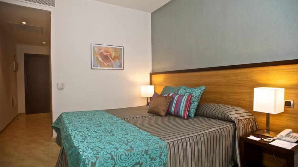 Roca Negra Hotel & Spa