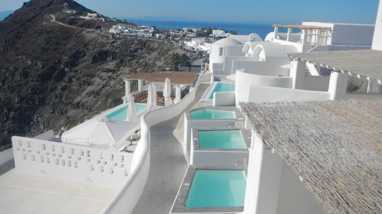 Rocabella Santorini Resort & Spa