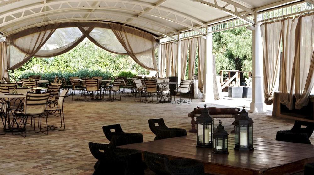 Romano Palace Luxury Hotel Sicily