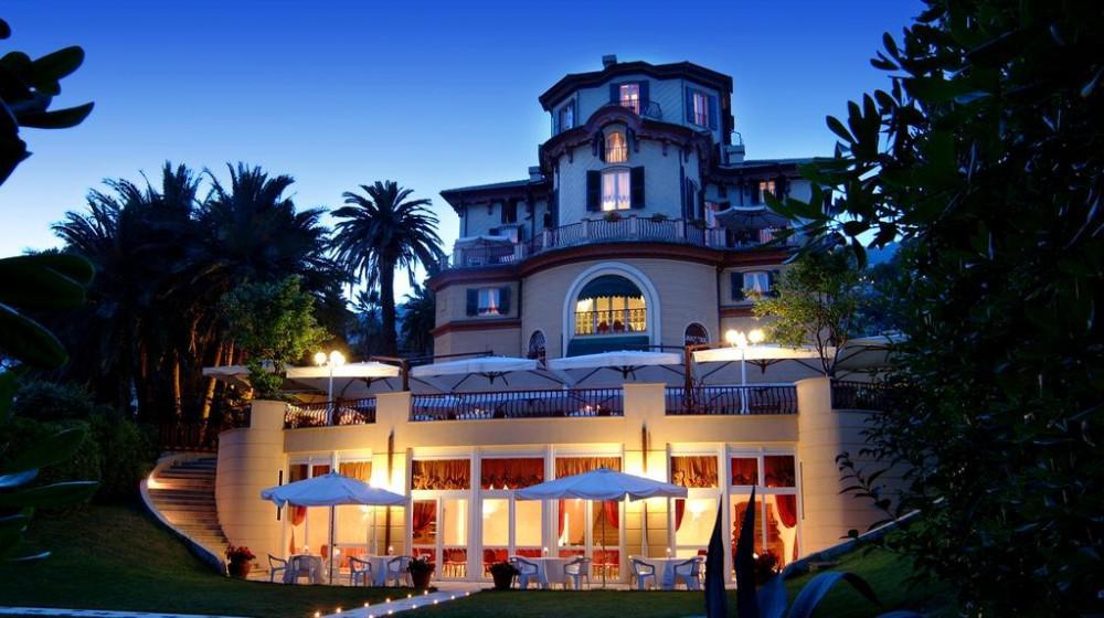 Villa Pagoda Romantik Hotel